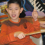 music classes for children with disabilities